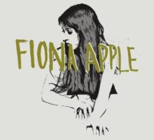 Fiona Apple (Design #1) by RobC13