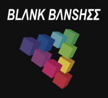 BLANK BANSHEE - 1 by Leyendecker