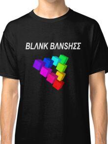 BLANK BANSHEE - 1 Classic T-Shirt