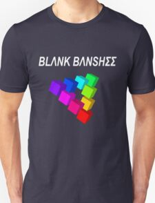 BLANK BANSHEE - 1 Unisex T-Shirt