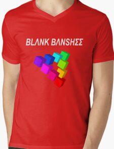BLANK BANSHEE - 1 Mens V-Neck T-Shirt