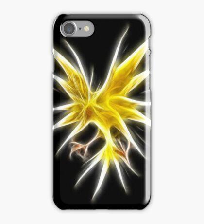 Zapdos iPhone Case iPhone Case/Skin