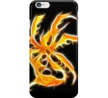 Moltres iPhone Case iPhone Case/Skin