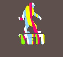 YETI FRANKLIN Long Sleeve T-Shirt
