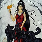 Hecate by Neely Stewart