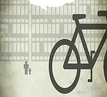 ladri di biciclette by giovanniragusa