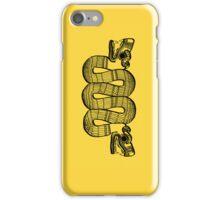 Aztec Rain iPhone Case/Skin