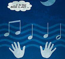 la leggenda del pianista sull'oceano by giovanniragusa