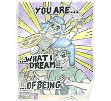 Fantasy Dream Poster