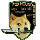 Doge is Kill by Geoffgroth