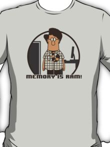 The Cubicle Crowd T-Shirt
