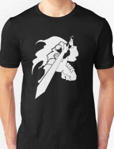 Gatsu (white) T-Shirt