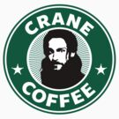 Crane Coffee by SallySparrowFTW
