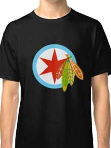 City of the Four Feathers – Alternate Classic T-Shirt