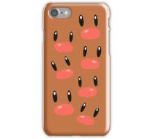 Diglett iPhone Case iPhone Case/Skin