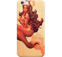 Sexy Ariel iPhone Case/Skin