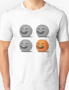 Alternative Four Annoying Oranges T-Shirt