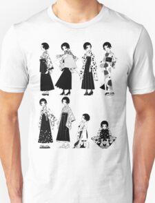 SAYONARA ZETSUBOU SENSEI - MATOI Unisex T-Shirt
