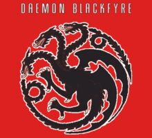 Daemon Blackfyre by domm5078