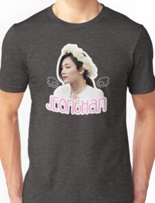 Angel Jeonghan Unisex T-Shirt