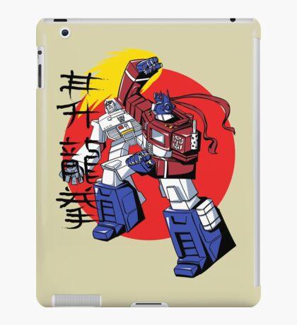 Dragon Punch! iPad Case/Skin
