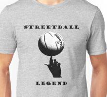 Streetball Legend Unisex T-Shirt