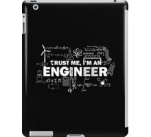 For All Engineers iPad Case/Skin