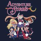 Adventure Scouts! by blackspike97