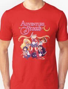 Adventure Scouts! T-Shirt