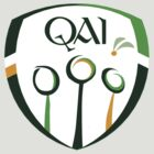 Ireland Quidditch Large by mlny87