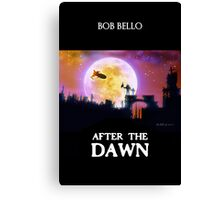 After The Dawn Canvas Print