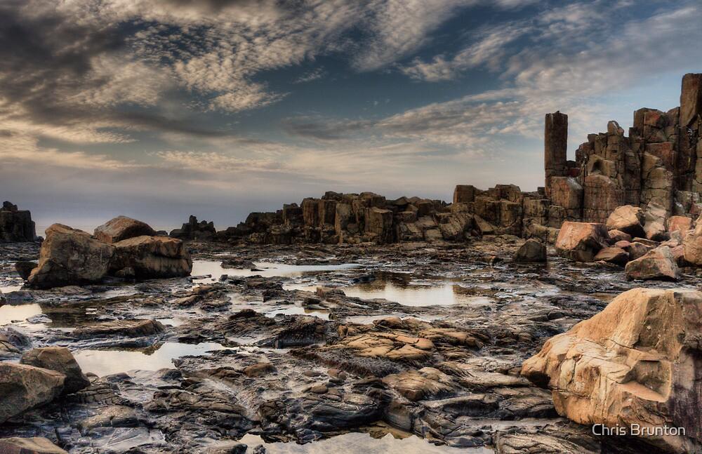 Bombo Quarry by Chris Brunton