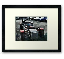 The Bare Necessities   Framed Print
