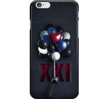 XXI Inquisition 2013 iPhone Case/Skin