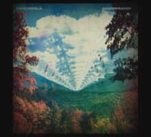 Tame Impala - Innerspeaker by Garblesnatcher