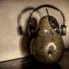 A nice pear of headphones by Randy Turnbow
