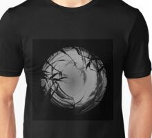 Spooky Night Theme Unisex T-Shirt