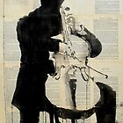 the player by Loui  Jover