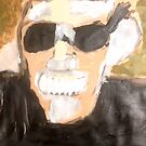 ray charles tom iacono by Roy B Wilkins