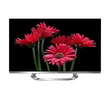 Read LG SMART CINEMA 3D Full HD LED TV 55 inches 55LM8600 Review by farrukhkhan116