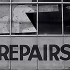 Repairs by athex