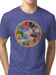 Soul Explosion Tri-blend T-Shirt