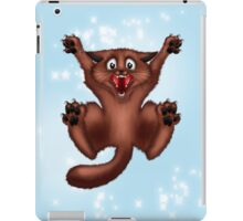 Screammmmm .. iPad case iPad Case/Skin