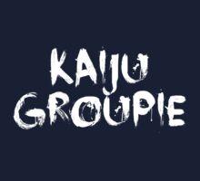 kaiju groupie by thegreatqueen