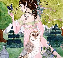 Titania by Neely Stewart