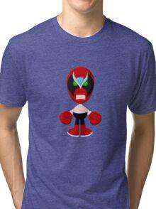 Strongbad Tri-blend T-Shirt