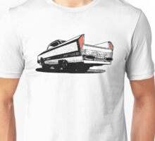 The Rod  - by Drenco Unisex T-Shirt