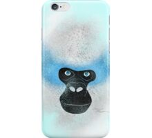 Cold Cognitive iPhone Case/Skin