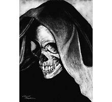 Fear the Hidden Photographic Print