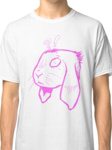 Surprised bunny !? Classic T-Shirt